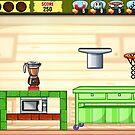 Basketball - Fun Sports Basketball Shooting Game For Kindle by johnmorris8755