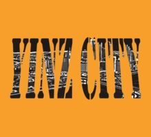 Yinz City: Black by Ashlee Evans