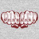 Nebraska! by ONE WORLD by High Street Design