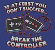 Break the Controller T-Shirt