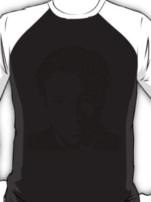 Childish Gambino Portrait T-Shirt