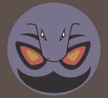 Arbok Ball by Rjcham