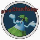 I'm a Chuckster! by MrPiggyJelly