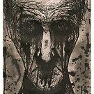 Ink Face by ZachHoskin