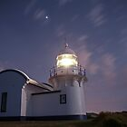 Port Macquarie Lighthouse by Shane Ocean
