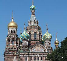 Cathedral  by mrivserg