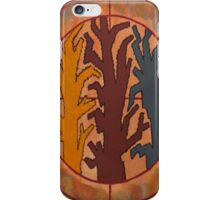 Abstract #11 iPhone Case/Skin