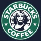 STARBUCK'S COFFEE by Jay Williams