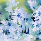 Angel Of Flowers by Sherri     Nicholas
