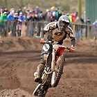 Hawkstone Park Motocross by Simon Pattinson