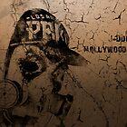 Hollywood Undead J-Dog by YoshiBram