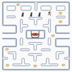 LOTR Pac-man by HeyItsShay