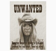 Unwanted by Artistkaz