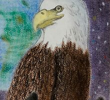 Eagle by jkartlife