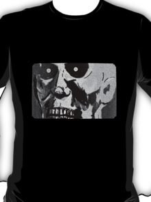 SMILING GHOUL T-Shirt