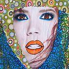 Meet Sheba by Inner Child Art