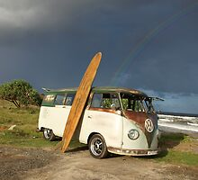 Kombi Dreaming 5 by studio26
