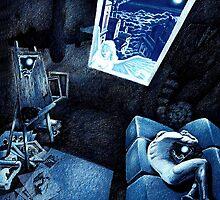 """AngelKeeper"" by Sergei Rukavishnikov by Alenka Co"