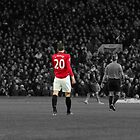 Robin Van Persie by Engagephotos23