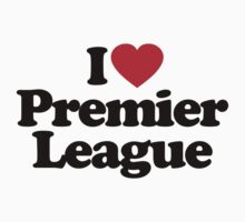 I Love Premier League by iheart
