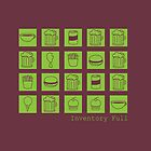 Inventory full by Tee NERD