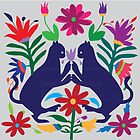 Otomi Cats by Tee NERD