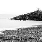 Print - Kingsdown Beach 2 by mrparkini