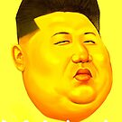 World best YOLO , Kim Jong un by GeniusWorks