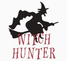 Witch Hunter by babydollchic