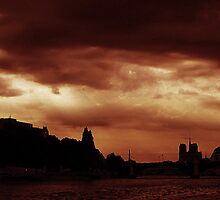 Riviere by MDTurrell