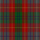 00807 West Coast Woven Mills Fashion Tartan #1243 Fabric Print Iphone Case by Detnecs2013