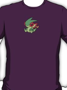 Flygon Pokedoll Art T-Shirt