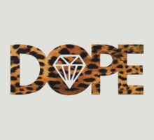 Dope Diamond Leopard by Ngandeyar