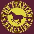 Italian Stallion by protos