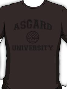 Asgard University T-Shirt