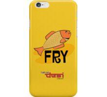 Fish Fry iPhone Case/Skin