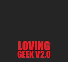 LOVING GEEK V2.0 by jazzydevil