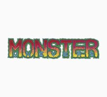Monster Univers Logo 2013 by magnus2013