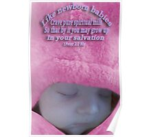 *•.¸♥♥¸.•*FOR THE LOVE OF A BABY BIBLICAL*•.¸♥♥¸.•* Poster