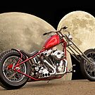 Chopper Two Moons by DaveKoontz