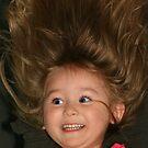 Her Favorite Hairdo by autumnwind