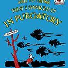 Purgatory Street by Sireeky