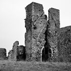 Ruined Church of St James, Bawsey by Steve Green