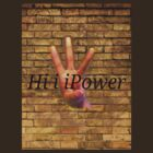 HiiiPower by Emoni Bennett