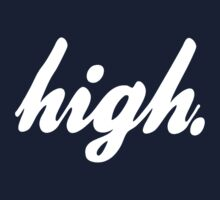HIGH. by ElectricNeff