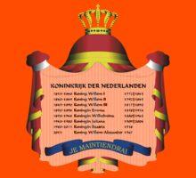 2013 Koninkrijk Nederland by AnnoNiem Anno1973
