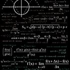 Math formula by jpmdesign