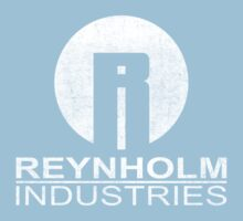 Reynholm Industries - IT Crowd by Indestructibbo