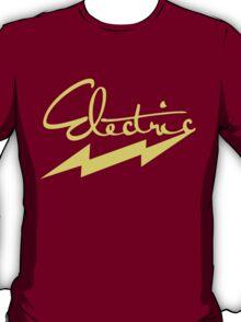 electric 2 T-Shirt