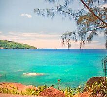 Seychelles II. memories from paradise. Indian Ocean. by terezadelpilar~ art & architecture